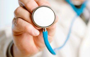 Központi Orvosi Ügyelet