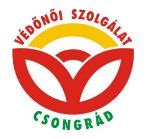 Védőnői Szolgálat Csongrád logó