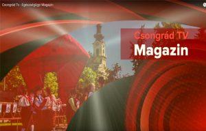 Csongrád TV - Egészségügyi magazin