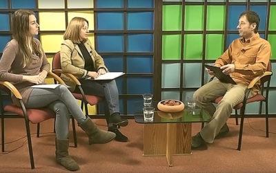 Csongrád Tv – Egészségügyi Magazin (2016.12.13.)