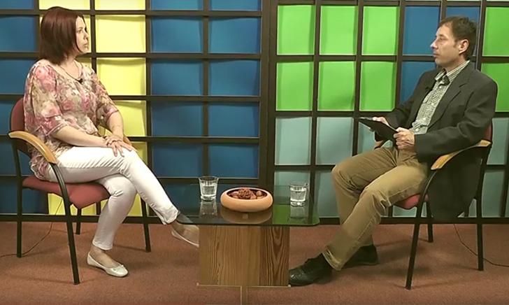 Csongrád Tv – Egészségügyi Magazin (2017.05.23.)