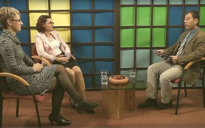 Csongrád Tv – Egészségügyi Magazin (2017.10.10.)