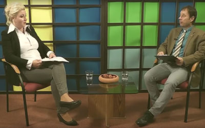 Csongrád Tv – Egészségügyi Magazin (2017.11.07.)