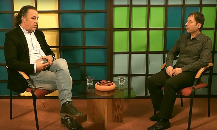 Csongrád Tv – Egészségügyi Magazin (2017.12.05.)